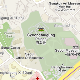 Seoul Korea Map In English.Deoksugung Palace 덕수궁 Official Korea Tourism Organization
