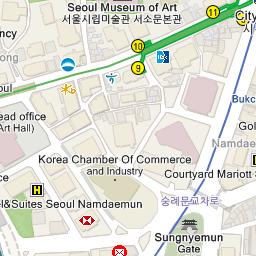 Shinsegae Department Store - Main Branch (신세계백화점 (본점