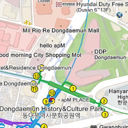 澗松美術館 간송미술관 觀光景點查詢 旅遊精選 韓國觀光公社