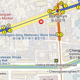 Dongdaemun Fashion Town (동대문 패션타운) | Official Korea Tourism ...