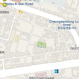 Apgujeong Rodeo Street (압구정 로데오 거리)   Official Korea Tourism ...